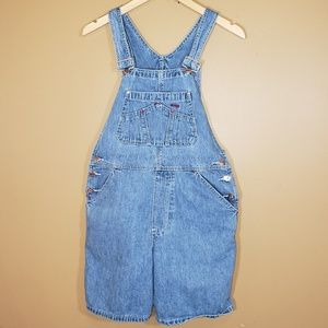 Limited Jeans overalls in denim